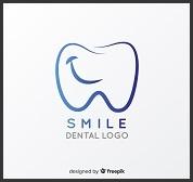 Logo gabinetu stomatologicznego Dentissimo w Zakopanem